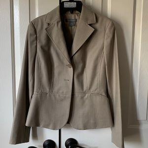 Lightly worn Ann Taylor blazer